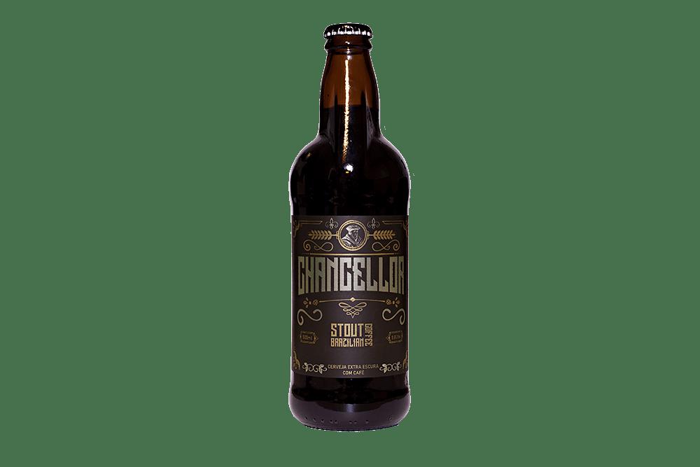 Cerveja Chancellor Stout